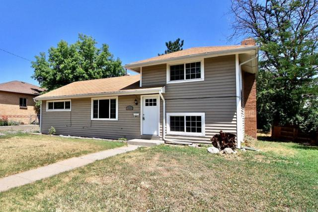 996 Kramer Court, Aurora, CO 80010 (MLS #5620203) :: 8z Real Estate