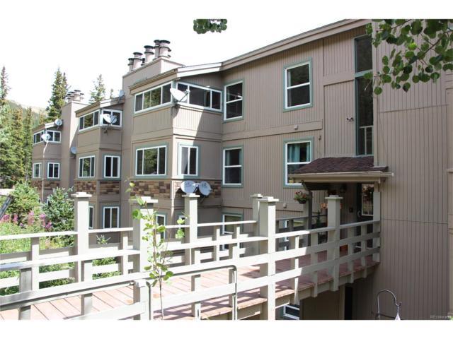 9366 Fall River Road #307, Idaho Springs, CO 80452 (MLS #5620613) :: 8z Real Estate