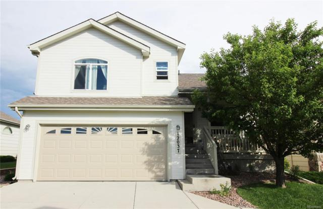 12037 Merrill Heights, Peyton, CO 80831 (MLS #5620841) :: 8z Real Estate
