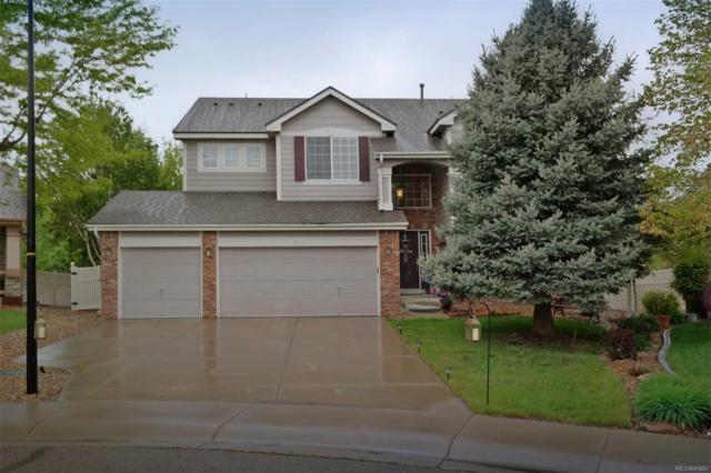 6513 Silverleaf Court, Firestone, CO 80504 (MLS #5621249) :: Kittle Real Estate
