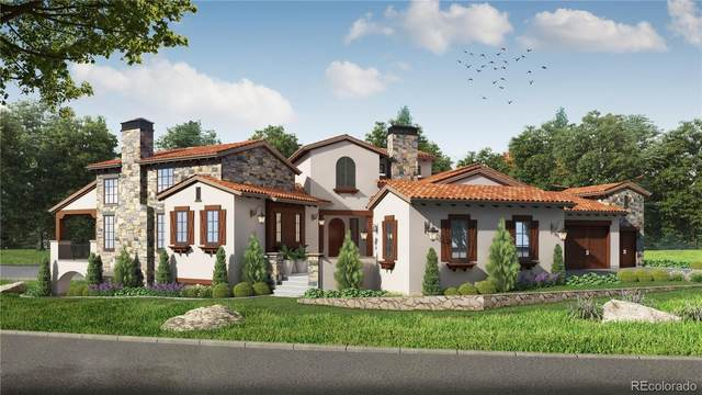 8178 Galileo Way, Littleton, CO 80125 (#5621502) :: Venterra Real Estate LLC