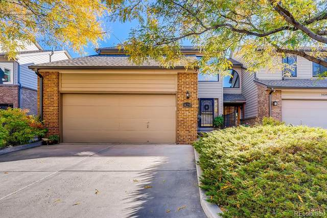 14298 E Hampden Avenue, Aurora, CO 80014 (MLS #5621706) :: 8z Real Estate