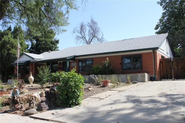 948 Quentin Street, Aurora, CO 80011 (#5621796) :: Bring Home Denver