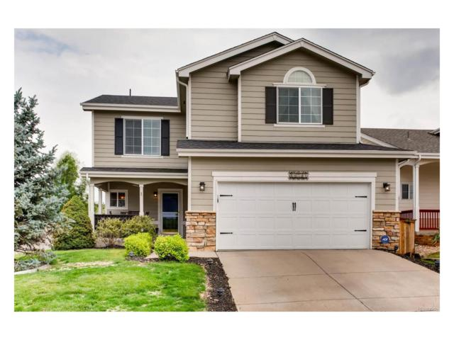 10204 Aldenbridge Court, Highlands Ranch, CO 80126 (#5621802) :: The Sold By Simmons Team