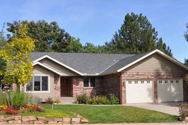 1144 Princeton Drive, Longmont, CO 80503 (#5622163) :: The Brokerage Group