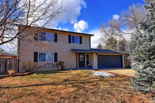 3176 W 132nd Court, Broomfield, CO 80020 (#5622324) :: The Griffith Home Team