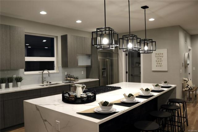 4383 E Dartmouth Avenue, Denver, CO 80222 (#5622341) :: Bring Home Denver with Keller Williams Downtown Realty LLC