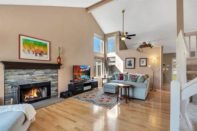 6769 W Oregon Avenue, Lakewood, CO 80232 (MLS #5622645) :: 8z Real Estate