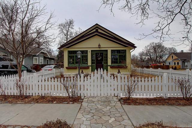 1100 W Oak Street, Fort Collins, CO 80521 (MLS #5622938) :: 8z Real Estate