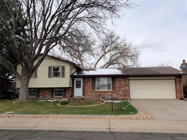 12861 Garfield Circle, Thornton, CO 80241 (#5623474) :: Compass Colorado Realty