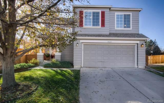 9519 Wangaratta Court, Highlands Ranch, CO 80130 (#5623924) :: Peak Properties Group