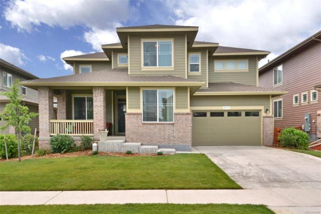 2139 Blue Yonder Way, Fort Collins, CO 80525 (#5624190) :: The Peak Properties Group