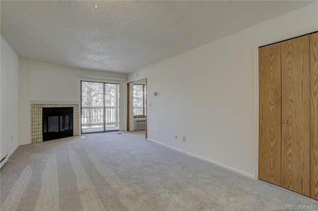 14780 E Kentucky Drive #424, Aurora, CO 80012 (MLS #5624230) :: Kittle Real Estate
