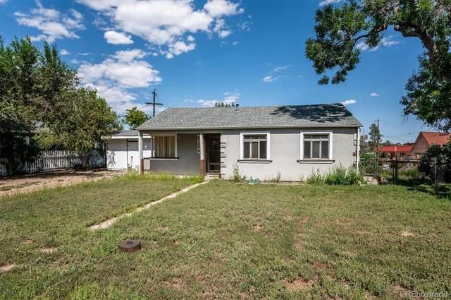 6145 W 46th Avenue, Wheat Ridge, CO 80033 (MLS #5624315) :: Find Colorado