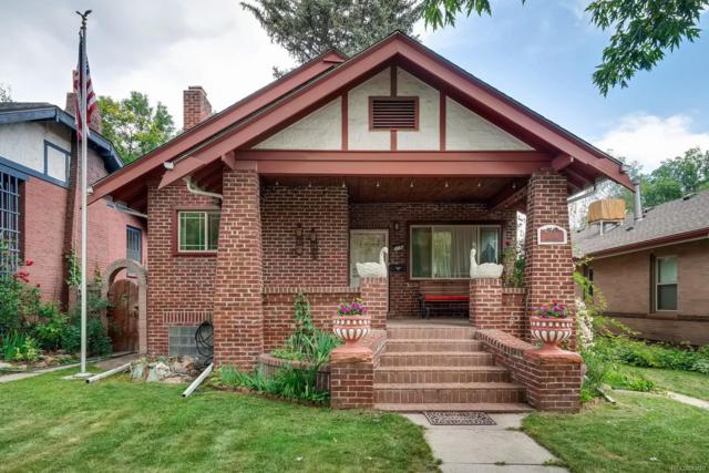 2736 Java Court, Denver, CO 80211 (#5624552) :: House Hunters Colorado