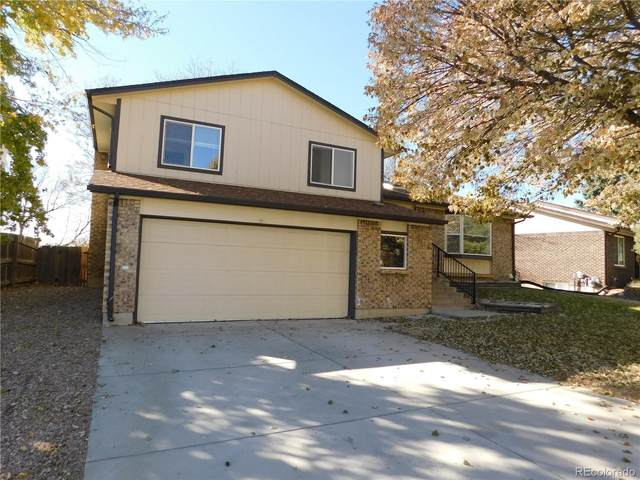 2045 S Salida Street, Aurora, CO 80013 (MLS #5624624) :: 8z Real Estate