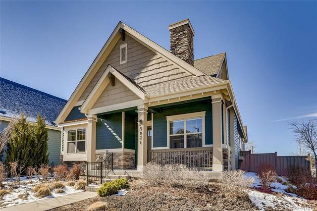 5071 Tamarac Street, Denver, CO 80238 (MLS #5624942) :: 8z Real Estate