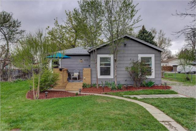4373 S Cherokee Street, Englewood, CO 80110 (MLS #5625016) :: 8z Real Estate