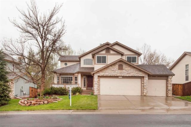 936 Saint Andrews Lane, Louisville, CO 80027 (#5625349) :: The Healey Group