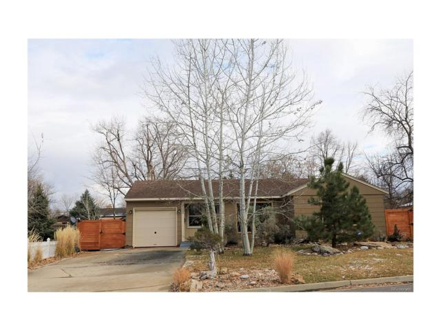 4020 Cody Street, Wheat Ridge, CO 80033 (MLS #5625388) :: 8z Real Estate
