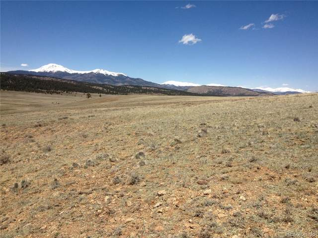 Campfire Road, Hartsel, CO 80449 (MLS #5625620) :: Bliss Realty Group