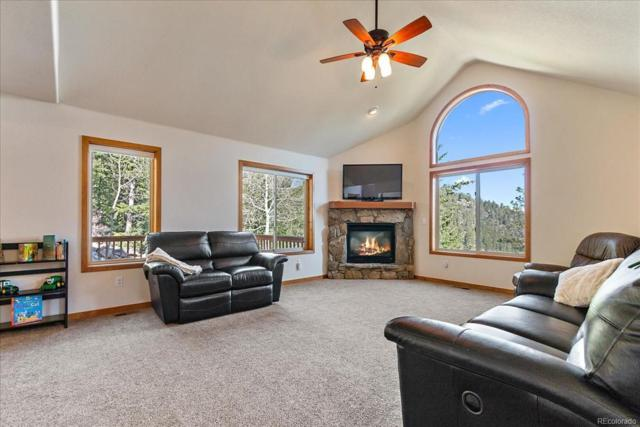 900 Sawmill Creek Road, Evergreen, CO 80439 (MLS #5626018) :: 8z Real Estate