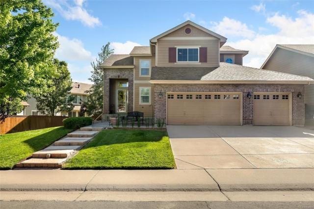 9836 Keenan Street, Highlands Ranch, CO 80130 (#5626224) :: The HomeSmiths Team - Keller Williams