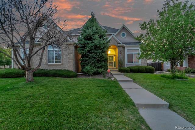 2097 S Kenton Court, Aurora, CO 80014 (#5626260) :: Mile High Luxury Real Estate