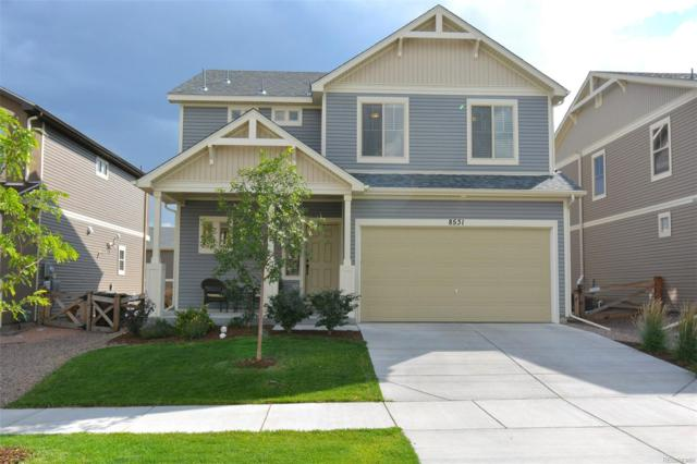 8531 Briar Brush Lane, Colorado Springs, CO 80927 (#5626330) :: Bring Home Denver