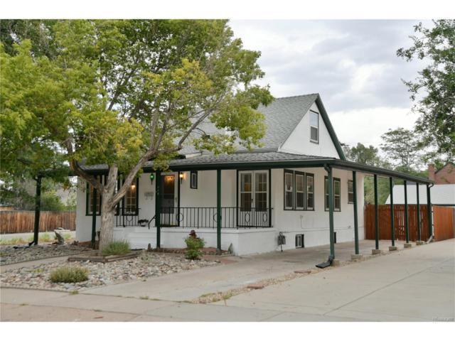 300 S 3rd Avenue, Brighton, CO 80601 (MLS #5626461) :: 8z Real Estate