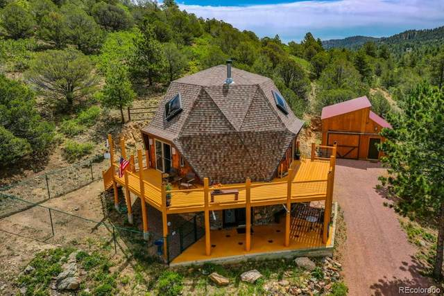 3535 Delilah Drive, Canon City, CO 81212 (#5626788) :: The DeGrood Team