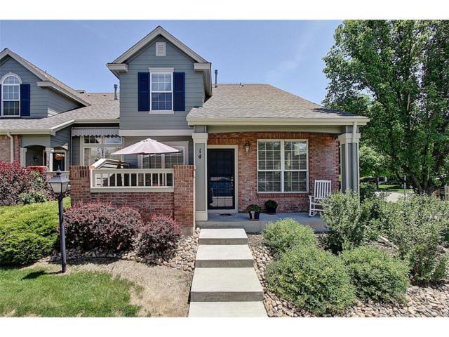 14 Quince Street, Denver, CO 80230 (#5626809) :: Wisdom Real Estate