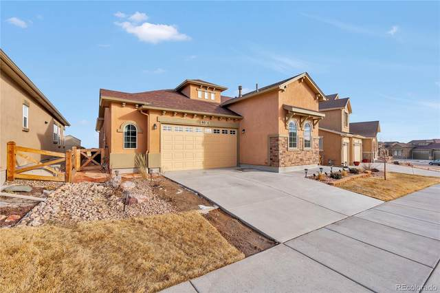9014 Pacific Crest Drive, Colorado Springs, CO 80927 (#5626938) :: Chateaux Realty Group