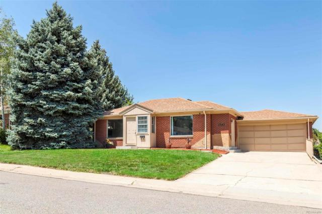10543 Washington Way, Northglenn, CO 80233 (#5627108) :: The DeGrood Team