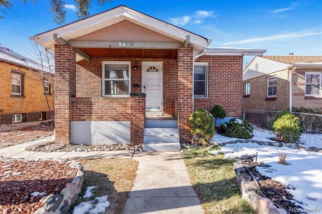 2657 S Lincoln Street, Denver, CO 80210 (#5627117) :: The Harling Team @ Homesmart Realty Group