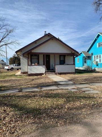 315 Pine Street, Arriba, CO 80804 (#5627259) :: The Heyl Group at Keller Williams