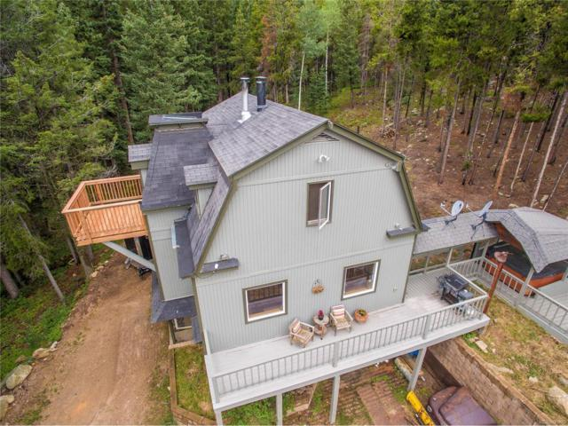 32231 Steven Way, Conifer, CO 80433 (MLS #5627286) :: 8z Real Estate