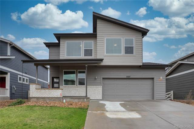 2127 Bock Street, Fort Collins, CO 80524 (#5627642) :: Mile High Luxury Real Estate