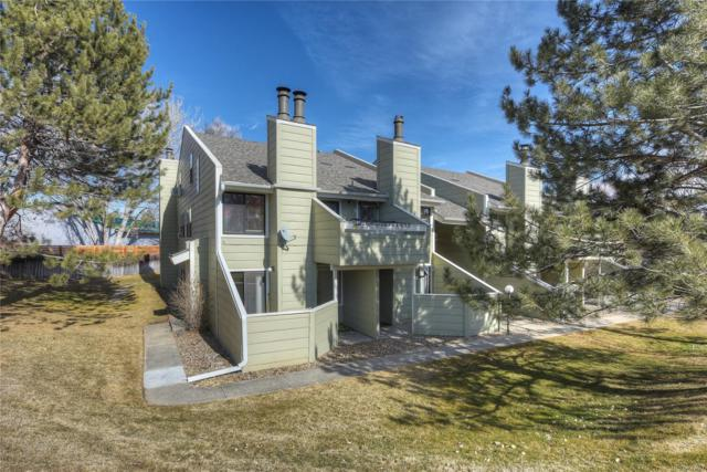 7911 Countryside Drive #130, Niwot, CO 80503 (MLS #5627648) :: 8z Real Estate