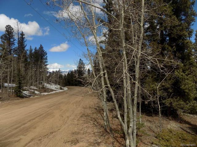 1055 Bowstring Road, Como, CO 80432 (#5627936) :: Mile High Luxury Real Estate