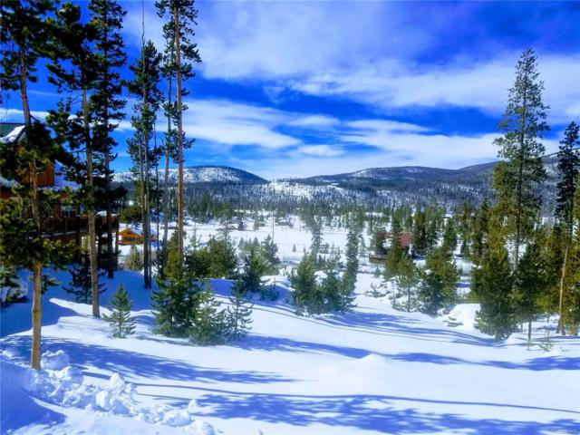 107 County Road 4632, Grand Lake, CO 80447 (MLS #5628243) :: 8z Real Estate