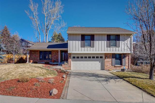 8134 S Wabash Court, Centennial, CO 80112 (MLS #5629011) :: 8z Real Estate