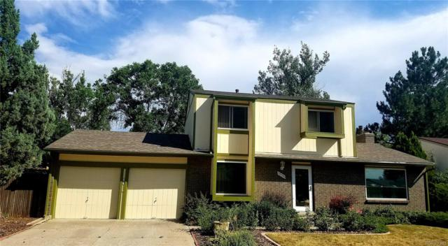 15792 E Tufts Avenue, Aurora, CO 80015 (#5629104) :: The Healey Group