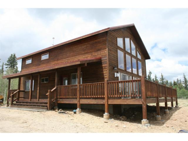 36 Coil Drive, Fairplay, CO 80440 (MLS #5629147) :: 8z Real Estate