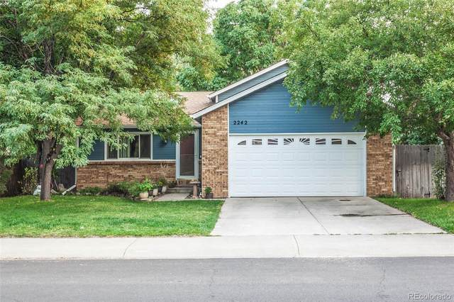 2242 Clydesdale Drive, Fort Collins, CO 80526 (#5629231) :: The Harling Team @ Homesmart Realty Group