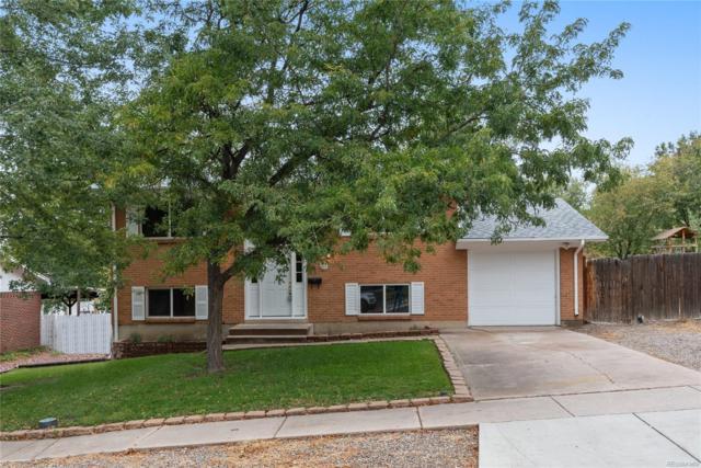 1414 Holmes Drive, Colorado Springs, CO 80909 (#5629386) :: Relevate | Denver