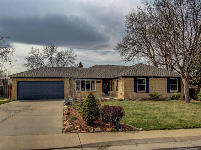12244 W Applewood Knolls Drive, Lakewood, CO 80215 (#5629810) :: The Peak Properties Group