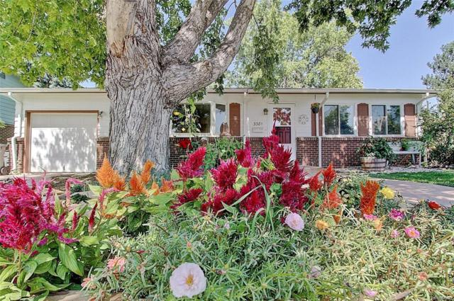 3381 W 95th Avenue, Westminster, CO 80031 (MLS #5630669) :: 8z Real Estate