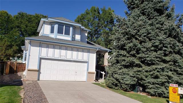 2675 S Iris Street, Lakewood, CO 80227 (#5630838) :: The Heyl Group at Keller Williams