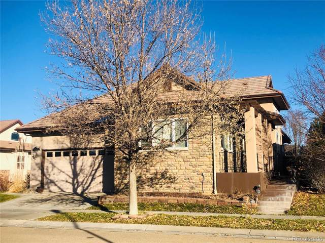 11412 Chambers Drive, Commerce City, CO 80022 (#5630964) :: Harling Real Estate